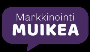 Markkinointi Muikean logo