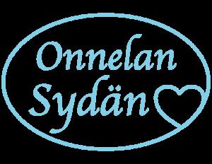 Onnelan Sydämen logo